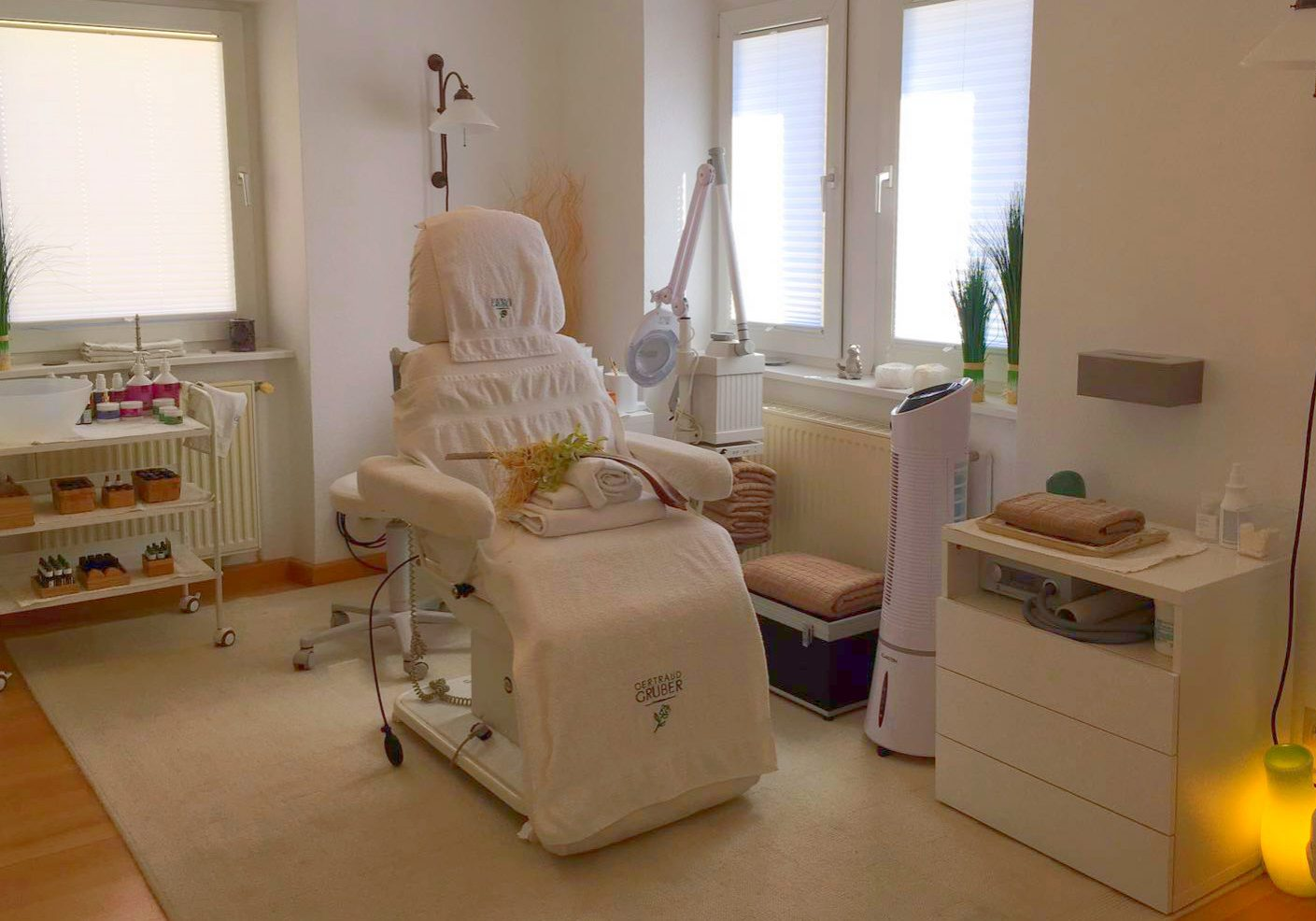 Kosmetikstudio Dorsch